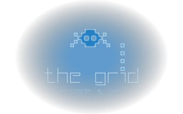 The Grid Arcade & Bar